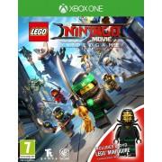 Joc consola Warner Bros Entertainment LEGO NINJAGO MOVIE TOY EDITION pentru XBOX ONE