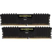 Memorie Corsair Vengeance LPX 16GB 2x8GB DDR4 2133MHz CL13 neagra