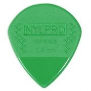 Planet Waves 3NPP7-10 Nylpro Plus Jazz Pick - 10-Pack