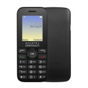 Alcatel 1016D Dual-SIM black