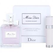 Dior Miss Dior Blooming Bouquet coffret I. Eau de Toilette 100 ml + Eau de Toilette 7,5 ml