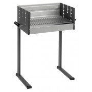 dancook 7100 50cm staande houtskoolbarbecue