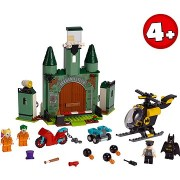 LEGO Super Heroes 76138 Batman és Joker szökése