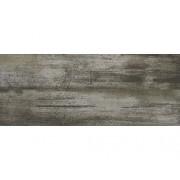 Faianta Petrol, design texturat, gri inchis 20x50 cm