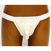 Frederiqua de Silk Polar Cubes Jock Strap Underwear