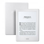 ЧЕТЕЦ ЗА Е-КНИГИ AMAZON KINDLE Glare-Free 6 инча, Touch 4GB (8.GEN), бял,(White) Refurbished, 2016, 841667101224 - WITH SPECIAL OFFERS