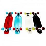 Skateboard pentru copii 73 cm X GLOBO plastic