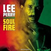 Unbranded Lee Perry & the Upsetters - âme lors de l'importation des USA de feu [Vinyl]