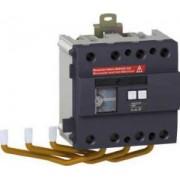 Protecție diferențială compact vigi mh - 0.03..10a - 500 v - 3 poli 3d - clasa a - Intreruptoare automate pana la 160a ng160 - Ng160 - 28312 - Schneider Electric