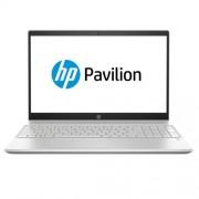 """Laptop HP 15-cw0007nm Srebrni 15.6""""FHD, AMD Ryzen QC 5-2500U/8GB/128GB SSD/1TB/Vega 8"""