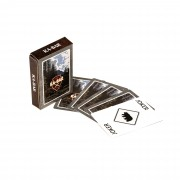 KA-BAR   Karty hrací TRAIL