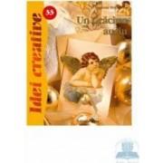 Idei creative 33 - Un Craciun auriu - Susanne Hoffmann