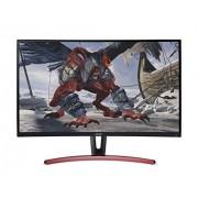 Acer ED273UR Pbidpx Monitor para Videojuegos (68,6 cm, WQHD Curvo (2560 x 1440), 144 Hz, tecnología AMD Radeon FreeSync (Puerto de visualización, Puertos HDMI y DVI)