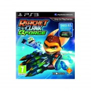 Ratchet & Clank Full Frontal Assault PlayStation 3