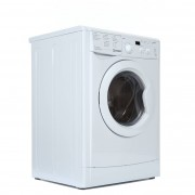 Indesit IWDD7143 Washer Dryer - White