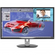 Monitor LED Philips BDM3270QP Black
