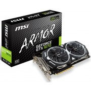 MSI Geforce GTX 1070 ARMOR 8G OC 8GB GDDR5 256 Bit Graphics Card
