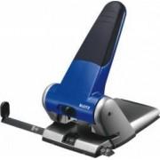 Perforator metalic de mare capacitate LEITZ 5180 65 coli - albastru