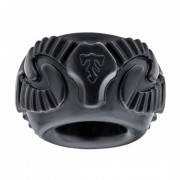 Perfect Fit Ram Ring Ice Black PERCR40B