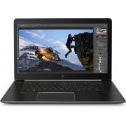 """HP ZBook Studio G4 2.8GHz i7-7700HQ 15.6"""" 1920 x 1080pixels Black Mobile workstation"""