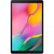 Samsung Tablet s OS Android Samsung Galaxy Tab A (2019), 10.1 palec 1.6 GHz, 1.8 GHz, 64 GB, LTE/4G, WiFi, stříbrná