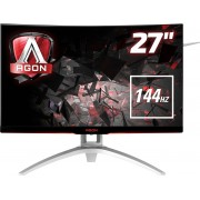 AOC AGON AG272FCX - Curved Gaming Monitor (144 Hz)