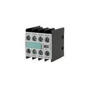 Accesorii pentru contactoare:contacte auxiliare Serie:S00 3RH1911-1HA22