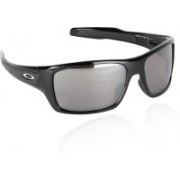 Oakley TURBINE Rectangular Sunglass(Grey)