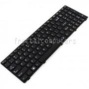Tastatura Laptop Lenovo Ideapad G780 Varianta 2