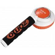 Zomo Mono-Stick HD-120 weiß/orange