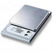 Електронна кухненска везна KS 22, Инокс, Макс 3 кг., 70410_BEU