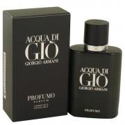 Acqua Di Gio Profumo Eau De Parfum Spray By Giorgio Armani 1.35 oz Eau De Parfum Spray