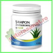 Sampon antiseboreic cu aloe, sulf si echinacea 150g - Vitalia K