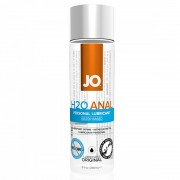 JO H2O Anal Original - vízbázisú anál síkosító (240ml)