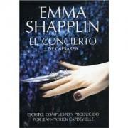 Emma Shapplin - Le Concert In Caesarea
