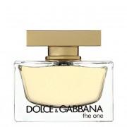 Dolce Gabbana The One Eau De Parfum de Dolce & Gabbana Perfume Feminino 75ml