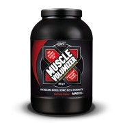 QNT Muscle Volumizer - 800g - Red Fruits
