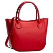 Táska CREOLE - K10244 Czerwony