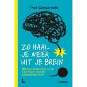 Zo haal je meer uit je brein - Theo Compernolle