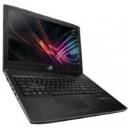 "Лаптоп Asus Rog Strix GL503VS-EI012T, четириядрен Kaby Lake Intel Core i7-7700HQ 2.80/3.8GHz, 15.6"" (39.62 cm) Full HD Display & GeForce GTX 1070 (N17E-G2) GDDR5 8GB(HDMI), 16GB DDR4, 1TB HDD & 256GB SSD, 1x USB3.1 Type C, Windows 10, 2.30kg"