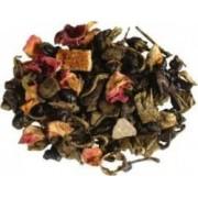 Ceai verde aromat Green Emperor's Cream 100g