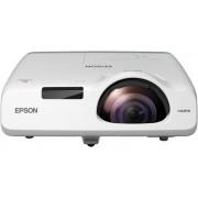 Epson Videoprojector Epson EB-520 - Curta Distância / XGA / 2700lm