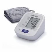 Omron M2 digitálny tlakomer (Omron M2 digitálny tlakomer + predĺžená záruka 3 roky, sieťový zdroj, servis (príp. kalibrácia) ZADARMO)