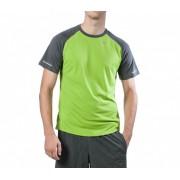Nike - Miler SS Crew Kinderen t-overhemd grijs