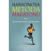 Hansonova metoda maratonu(Keith Hanson, Kevin Hanson, Luke Humphrey)