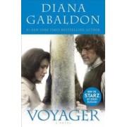 Bantam Books Voyager: (Outlander 3) :Film Tie In/Now the Starz hit series Outlander - Diana Gabaldon