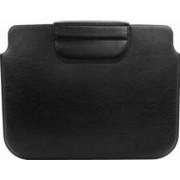 Husa Tableta 10 Tellur Sleeve - Piele Neagra