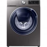 Masina de spalat rufe Samsung WW90M644OPX Eco Bubble, Inox/Titan, Inverter, Frontala, 9 kg, 1400 rpm, A+++