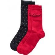 Gant Geschenkset Socken, 2er-Pack