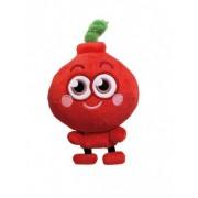 """Moshi Monsters Moshling Mini Plush - Cherry Bomb 5"""""""